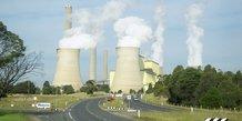 Australie, Loy Yang coal, centrale à charbon, énergie, Engie, ex-GDF Suez,