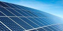 Centrale solaire Zagtouli