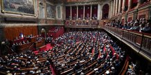 L'assemblee vote le prelevement a la source amenage