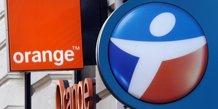 Bouygues telecom et orange, deux valeurs a suivre a la bourse de paris