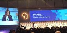 Forum Africa 2016
