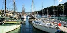 Filière nautique, Bretagne, Capiten, voile,