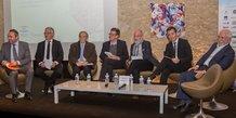 Les voeux 2018 de la FPI Occitanie Méditerranée, le 12 décembre 2017 à Montpellier