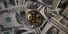 L'ue veut empecher le blanchiment d'argent via le bitcoin