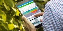 ITK, spécialisée dans l'outil d'aide à la décision en agriculture (Clapiers - 34)