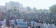 manifestations Niger
