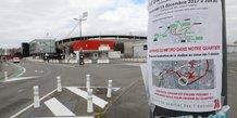 Le stade Ernest Wallon