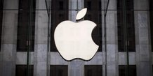 Apple va payer 38 milliards de dollars de taxe de rapatriement de fonds