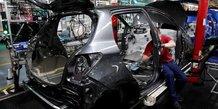 Toyota va investir 400 millions d'euros dans son usine d'onnaing