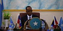 Thabit Abdi Mohamed somalie