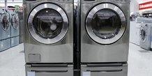 Usa: hausse des tarifs sur les lave-linges, panneaux solaires importes