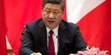 Avant le nouvel an chinois, xi jinping promet d'eradiquer la pauvrete