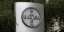 Bayer poursuit en justice le regulateur de la concurrence russe