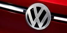 Volkswagen a vendu 10,7 millions de voitures en 2017 (+4,3%)