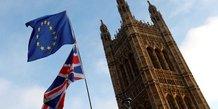Brexit: londres veut rallonger la periode de transition