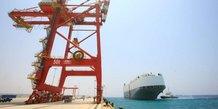 Doraleh Port Djibouti