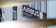 Airbus envisage de deplacer ou supprimer 3.600 postes