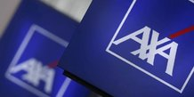 Axa officialise l'acquisition de groupe xl
