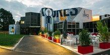 Nantes, Village by CA, startups, Saint-Nazaire,