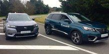PSA, Qualcomm, véhicule, voiture, connectée, autonome, Rennes, expérimentation,