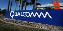 Qualcomm exhorte broadcom a negocier le prix de fusion