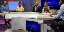 ATV Guadeloupe, l'une des trois chaînes reprises