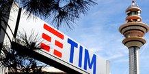 Telecom italia veut un accord sur l'emploi d'ici le 6 mars