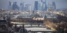 France: 2017, une annee record pour le capital investissement