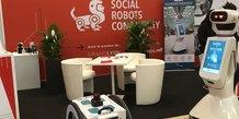 Social Robots Community
