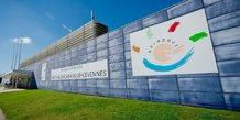 L'aéroport de Nîmes-Garons a accueilli 213 000 passagers en 2017