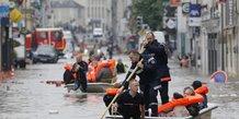 Gemapi, gestion de l'eau, intercos, collectivités territoriales, prévention des inondations,
