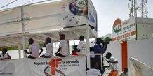 Niger telecoms opérateur