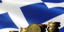 Grece: dette allegee moyennant de saines politiques