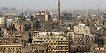 Les usa reduisent leur aide a l'egypte faute de progres democratiques