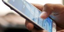 mobile banking Agrikore
