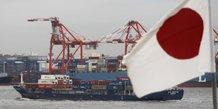 Japon: croissance soutenue des exportations en avril