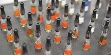 La cigarette electronique serait 95% moins nocive que le tabac