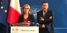 Fraude fiscale verrou Bercy Cariou Diard